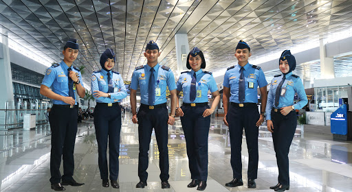 Taukah anda apa itu Aviation Security?