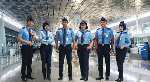Taukah anda apa itu Aviation Security?
