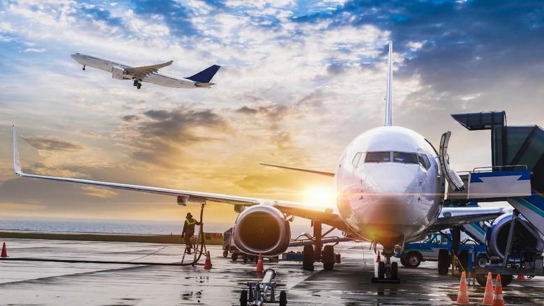 Istilah-istilah Dalam Dunia Penerbangan