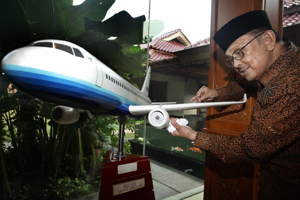 Sejarah Penerbangan Indonesia