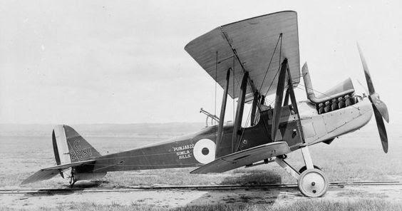 Sejarah Penerbangan Dunia